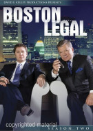 Boston Legal: Season Two Movie
