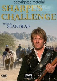 Sharpes Challenge Movie