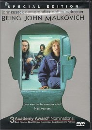 Being John Malkovich  Movie