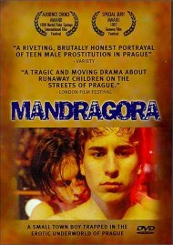 Mandragora Movie