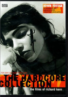 Richard Kern: The Hardcore Collection Movie