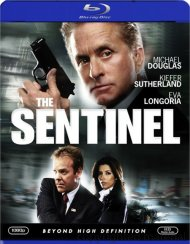 Sentinel, The Blu-ray