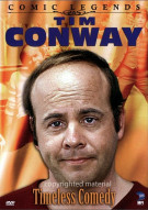 Comic Legends: Tim Conway - Timeless Comedy Movie
