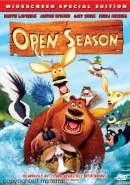 Open Season: Special Edition (Widescreen) Movie
