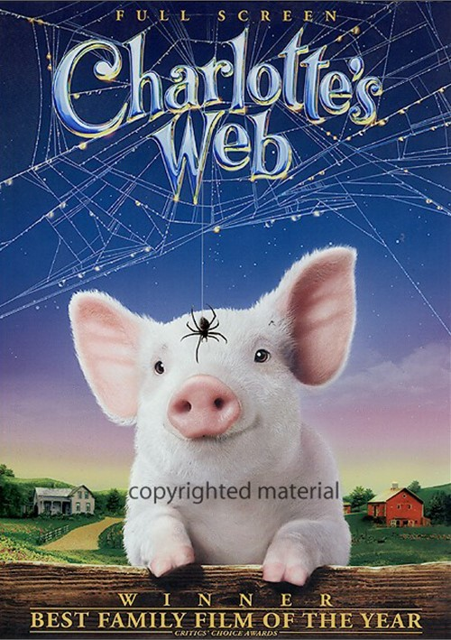 Charlottes movie review web
