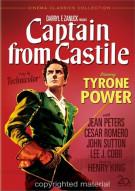 Captain From Castile Movie
