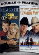 Bird on a Wire / The Cowboy Way (Double Feature) Movie