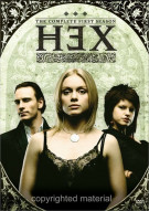 Hex: The Complete First Season Movie