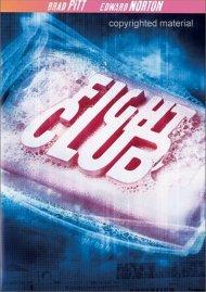 Fight Club: Special Edition (Steelbook) Movie