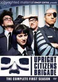 Upright Citizens Brigade: The Complete First Season Movie