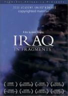 Iraq In Fragments Movie