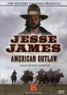 Jesse James: American Outlaw Movie