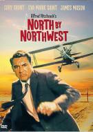 North By Northwest Movie