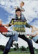 Americas Funniest Home Videos: Guide To Parenting Movie