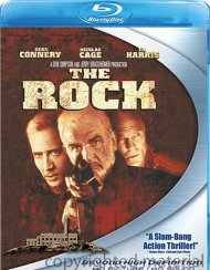 Rock, The Blu-ray