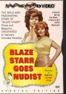 Blaze Starr Goes Nudist Movie