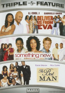 Deliver Us From Eva / Something New / The Best Man (Triple Feature) Movie