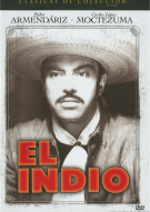 Indio, El (The Indian) Movie