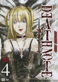 Death Note: Volume 4 Movie