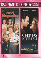 Steel Magnolias /less In Seattle (Double Feature) Movie