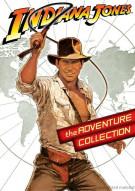 Indiana Jones: The Adventure Collection Movie