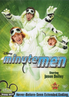 Minutemen Movie