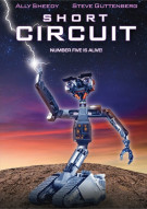 Short Circuit: Special Edition Movie