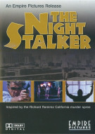 Night Stalker, The Movie