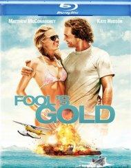 Fools Gold Blu-ray