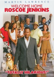 Welcome Home Roscoe Jenkins (Widescreen) Movie