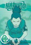 Naruto: Volume 9 - Box Set Movie