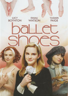 Ballet Shoes Movie