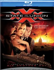 XXX: State Of The Union Blu-ray