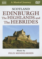 Musical Journey, A: Scotland - Edinburgh The Highlands And The Hebrides Movie