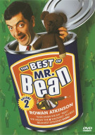 Best Of Mr. Bean, The: Volume 2 Movie