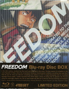 Freedom: Box Set Blu-ray