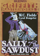 Sally Of The Sawdust Movie
