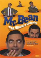 Mr. Bean: The Ultimate Collection Movie