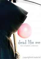 Dead Like Me: The Complete Series Movie