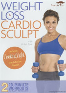 Weight Loss: Cardio Sculpt Movie