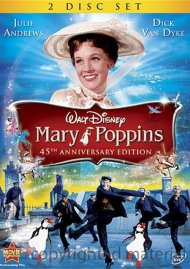 Mary Poppins: 45th Anniversary Edition Movie