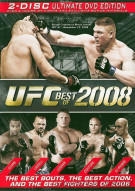 UFC Best Of 2008 Movie