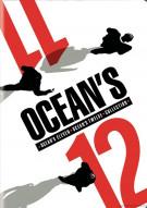 Oceans Eleven & Twelve Collection (Widescreen) Movie