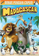 Madagascar (Fullscreen) Movie