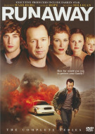 Runaway: The Complete Series Movie