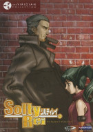Solty Rei: The Complete Collection Movie