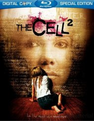 Cell 2, The Blu-ray