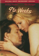 9 1/2 Weeks Movie
