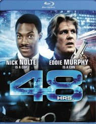 48 Hrs. Blu-ray