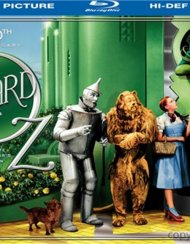 Wizard Of Oz, The: 70th Anniversary Ultimate Collectors Edition Blu-ray